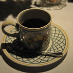 長崎 ペリニィヨン - コーヒー