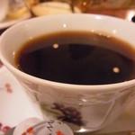 ウイーン - 濃厚で美味しいコーヒー