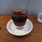 19292843 - +200円でアイスコーヒー