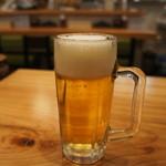 19293146 - 生ビール