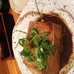 19293350 - 味噌豆腐
