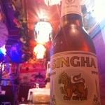 バーン・キラオ - シンハービール