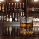 TREK - バーボンやショットで飲みやすいお酒がずらり!
