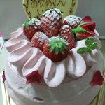 193376 - 母の日ケーキ