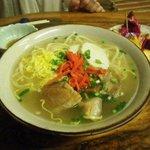 沖縄家庭料理 ゆいまぁる - 沖縄そば