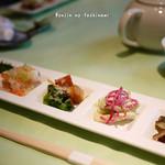 19306351 - チャイニーズオードブル彩菜