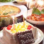 ラニカイ - ◆誕生日や記念日に♪ラニカイ自慢のサプライズ付きバースデーコース!!他に花束や記念チェキ付いたりLANIKAIがフルサポートします!!大好評につき予約殺到中♪
