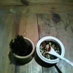韓日茶苑 楽zen - 薬味