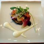 ルラーシュ - 料理写真:前菜