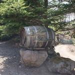 19308686 - 樽の看板