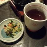 山本山 - お茶とお漬物