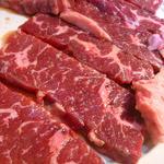 焼肉ハウスリン - 牛サガリ