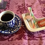 喫茶 山の下 - 料理写真: