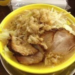 俺のドカ麺 -