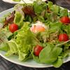グリーンフィンガー - 料理写真:ガレット
