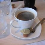 19318994 - ホットコーヒー