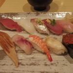 魚力海鮮寿司 -