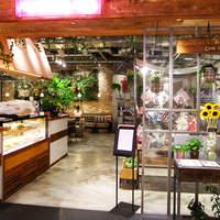 クックコープカフェ -