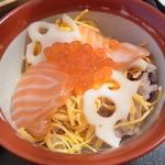 露瑚 - ちらし寿司