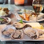 牡蠣 HachiRou 86 - oyster