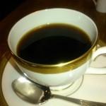 CUP - 苦味の利いたブレンドコーヒー