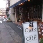 CUP - 外観