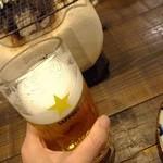 Yompachigyojou - お通し→