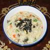 民俗村 - 料理写真:アワビ粥 2500円
