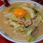 豚麺 - 長崎チャンポン