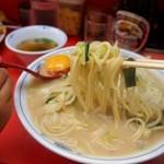 豚麺 - 長崎チャンポン 麺