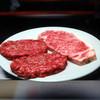 ステーキハウスひのき - 料理写真:極上の和牛