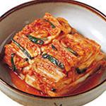 民俗村 - 白菜キムチ 300円