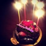 ベルグバーン - birthday songとともに〜♪
