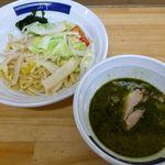 19329271 - みどりつけ麺(2013/06/04撮影)