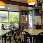 レストラン 白鳥 -