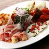 ヴェルデ - 料理写真:前菜盛り合せ