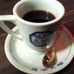 19332203 - ブレンドコーヒー