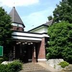 19332205 - 洋館風(笑)の建物