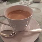 19333066 - コーヒーでラスト