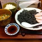 麺屋 桜木 - つけ麺 2012年3月