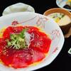 和堂 あさひ阪 - 料理写真:鉄火丼 900円