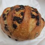 ラフォレ・エ・ラターブル - 料理写真:チョコチップパン