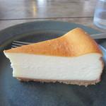 オクシモロン コマチ - チーズケーキ