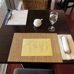 レストラン オーブ -