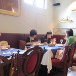 レストラン エヌ.ルトゥール -