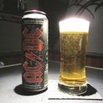 Rock Bar 童夢 - AC/DC Beer(限定)