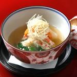 一汁ニ菜 うえの - 料理写真: