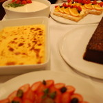 アンティカ トラットリア イルノンノ - お食後のドルチェも楽しみのひとつ!