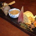 魚幸 よこもり  - 料理写真: