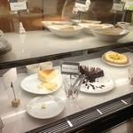 19350577 - この中からデザートを3品選びます